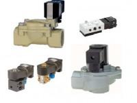 Distribuitoare NAMUR pentru procese industriale