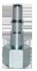 Cuple pneumatice rapide tip GU 43 21
