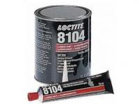 Loctite 8104 Vaselina abilitata alimentar