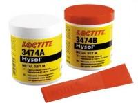 Loctite Hysol 3474 A&B Adeziv epoxidic