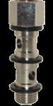 Racorduri pneumatice rapide tip MA 34