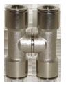 Racorduri pneumatice rapide tip MA 46