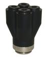 Racorduri pneumatice rapide tip MB 43