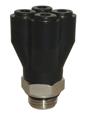 Racorduri pneumatice rapide tip MB 44