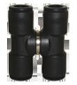 Racorduri pneumatice rapide tip MB 46