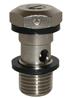 Accesorii pneumatice (drosel, robinet, amortizor zgomot) tip MV 15