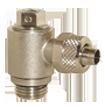 Accesorii pneumatice (drosel, robinet, amortizor zgomot) tip MV 201