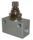 Accesorii pneumatice (drosel, robinet, amortizor zgomot) tip MV 211