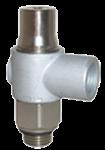 Accesorii pneumatice (drosel, robinet, amortizor zgomot) tip MV 291