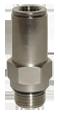 Accesorii pneumatice (drosel, robinet, amortizor zgomot) tip MV33