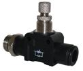 Accesorii pneumatice (drosel, robinet, amortizor zgomot) tip MV 351
