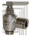 Accesorii pneumatice (drosel, robinet, amortizor zgomot) tip MV 41