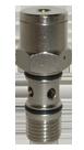 Accesorii pneumatice (drosel, robinet, amortizor zgomot) tip MV 45