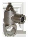 Accesorii pneumatice (drosel, robinet, amortizor zgomot) tip MV 49