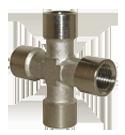 Accesorii pneumatice tip RA 26
