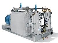 Compresoare cu piston lubrifiate cu ulei CU-CT-CN