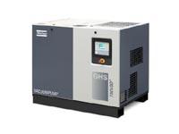 Pompe de vid cu surub etansate cu ulei GHS 350-1900 VSD+